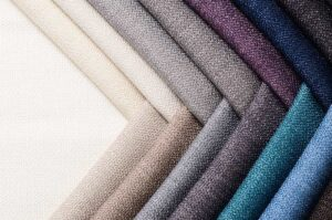 Bright Collection Gunny Textile Samples Fabric Texture Background Min